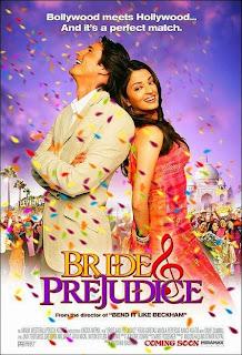 Ver: Bodas y prejuicios (Bride and Prejudice) 2004