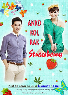 Anko Kon Ruk Strawberry (Tập 4)