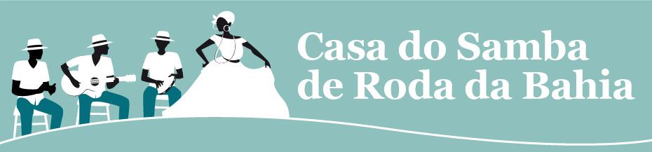 Casa do Samba de Roda da Bahia