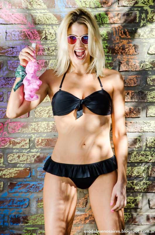 Sweet Victorian by Mery del Cerro Bikinis 2014