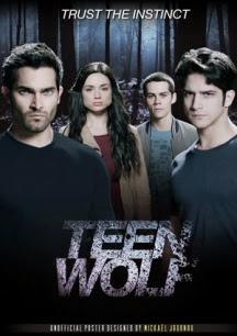 Phim Người Sói Nổi Loạn Phần 3-Teen Wolf: Season 3