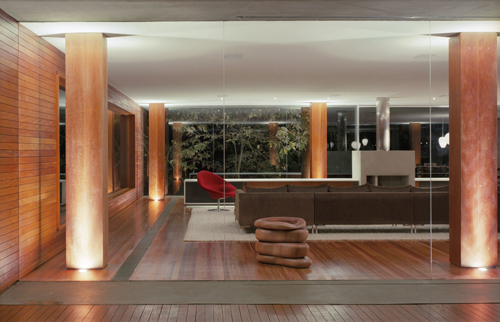Pon linda tu casa decoraci n de interiores for Case in stile spagnolo moderno