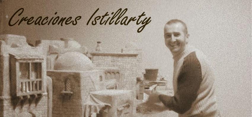 Creaciones Istillarty