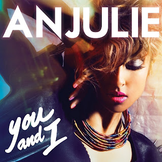 Anjulie - You And I Lyrics