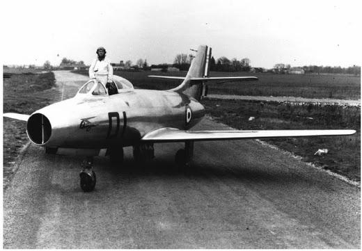 Marcel Dassault 1949