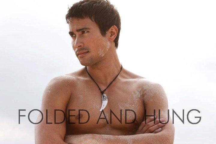 ... filipino hunk men facebook calendar brazil actors actor Filipino actor