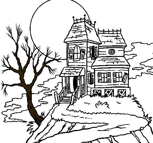 Pensamientos menos pensamientos mas illustrator - Fotos de casas para dibujar ...