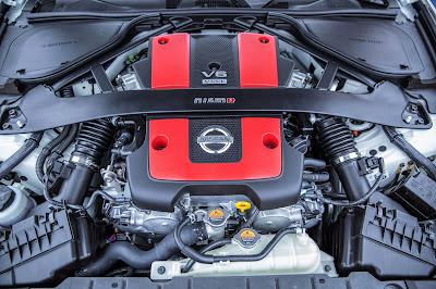 2016 Nissan Z35