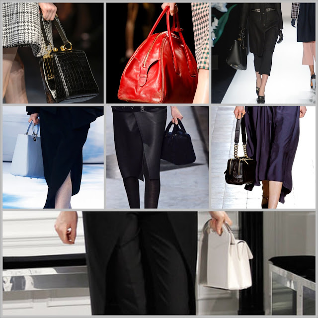 Bag trends fall winter 2013- 2014