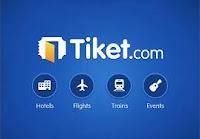 Pesan Tiket Online