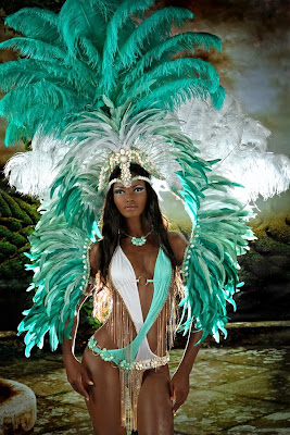 Trinidadian Girls