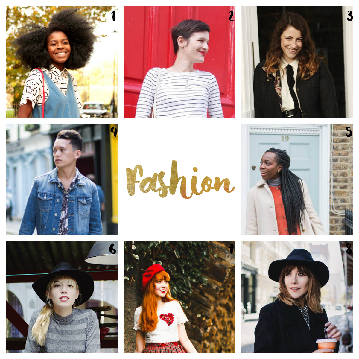 fashion blogs to follow