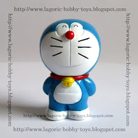 Doraemon Shogakukan Mini H