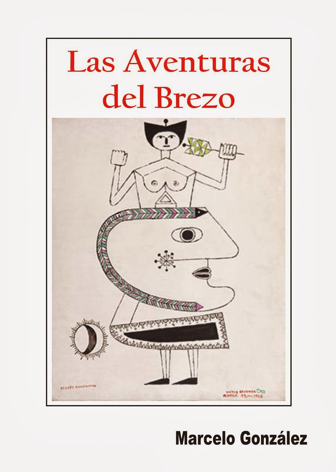 Las Aventuras del Brezo disponible en eBook
