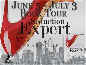 The Seduction Expert Spotlight Tour