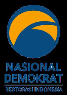 sejarah partai nasdem, struktur organisasi partai nasdem, daftar partai politik 2014