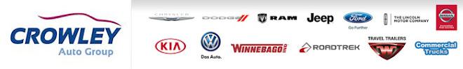 Crowley Auto Group