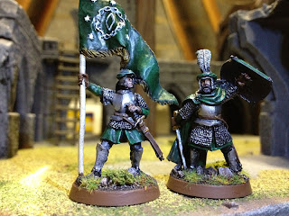 LOTR SBG Command of Arnor