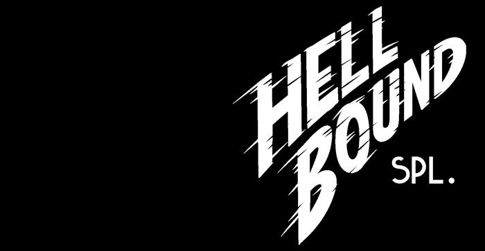 Hell Bound Blog「地獄へようこそ」