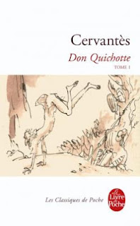 Cervantès - Don Quichotte