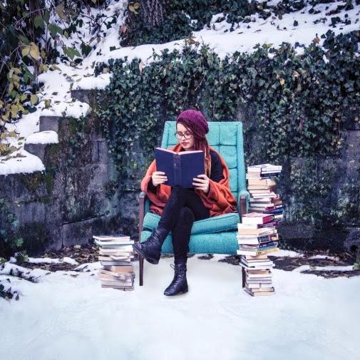 Ideje za lahko branje med prazniki
