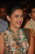 Niharika at Kanche music launch-thumbnail-8