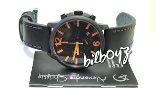 ac 6267 black orange