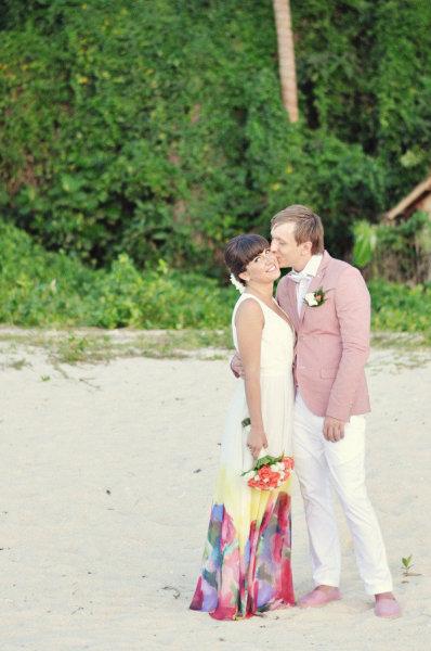 una boda muy originial (mama bloguera): un vestido de novia ¡¡de zara!!
