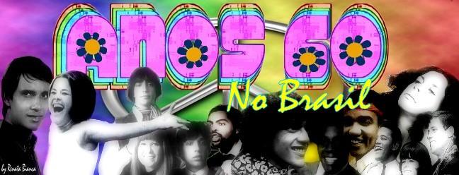 Anos 60 No Brasil