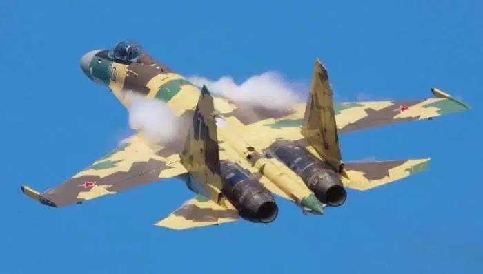 Βίντεο: Αναμέτρηση στο Αιγαίο των τουρκικών F-35 με ελληνικά Su-35; – Τι αναφέρει η ρωσική πρόταση