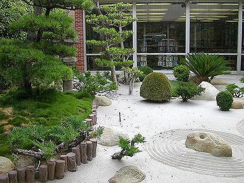 Decoracion de Jardines Exteriores, parte 4