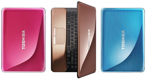Inilah Seri Notebook Toshiba Terbaru Di Pasar Indonesia