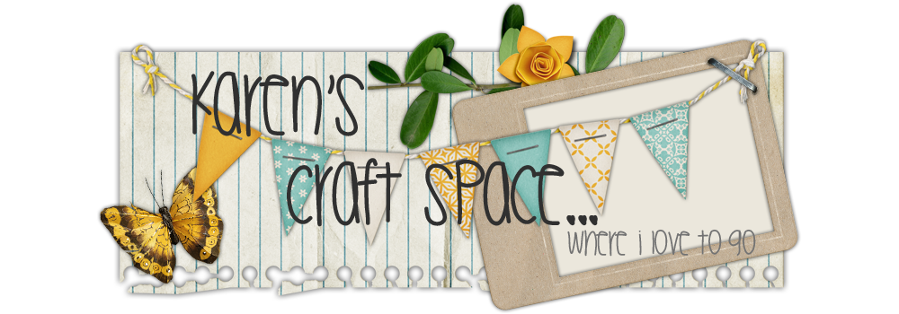 Karen's Craft Space