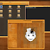 An Amazing Wood Theme For Gnome Desktops - Ubuntu 12.04/11.10