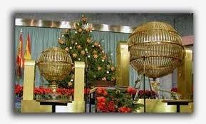 Sorteo Lotería Nacional El Gordo de Navidad