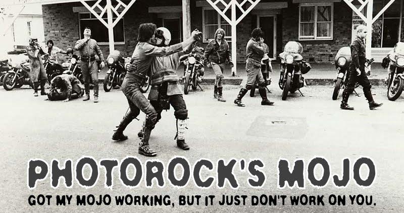 """""""PhotoRock's Mojo"""""""