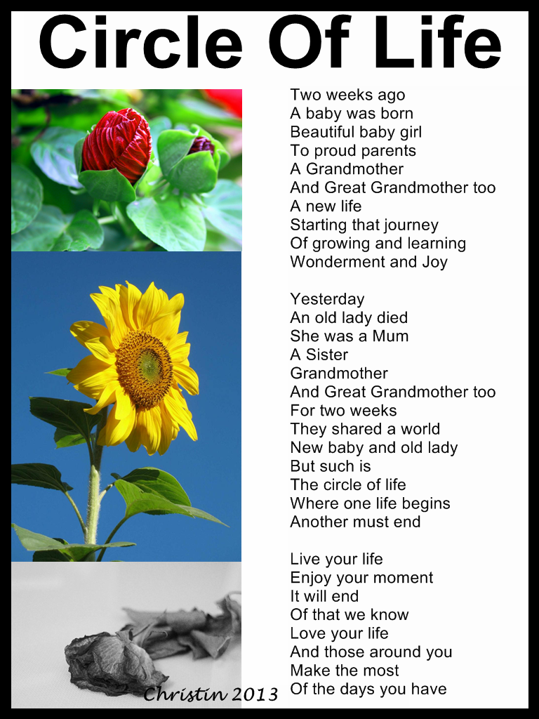 Download this Christin Poems About Love And Life picture