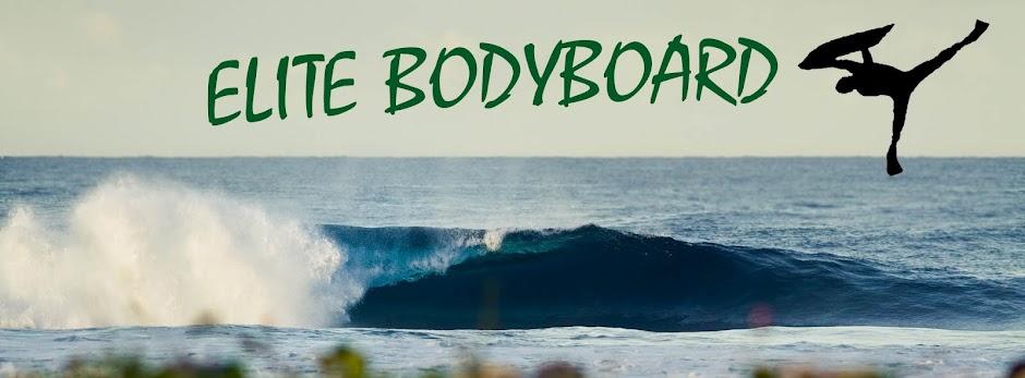 Elite Bodyboard