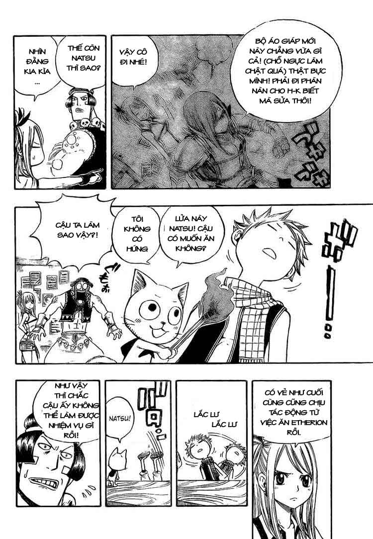 Fairy Tail chap 105 page 12 - IZTruyenTranh.com