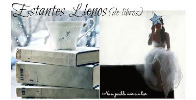 Estantes Llenos (de libros)