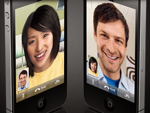 Download FaceTime for PC Free