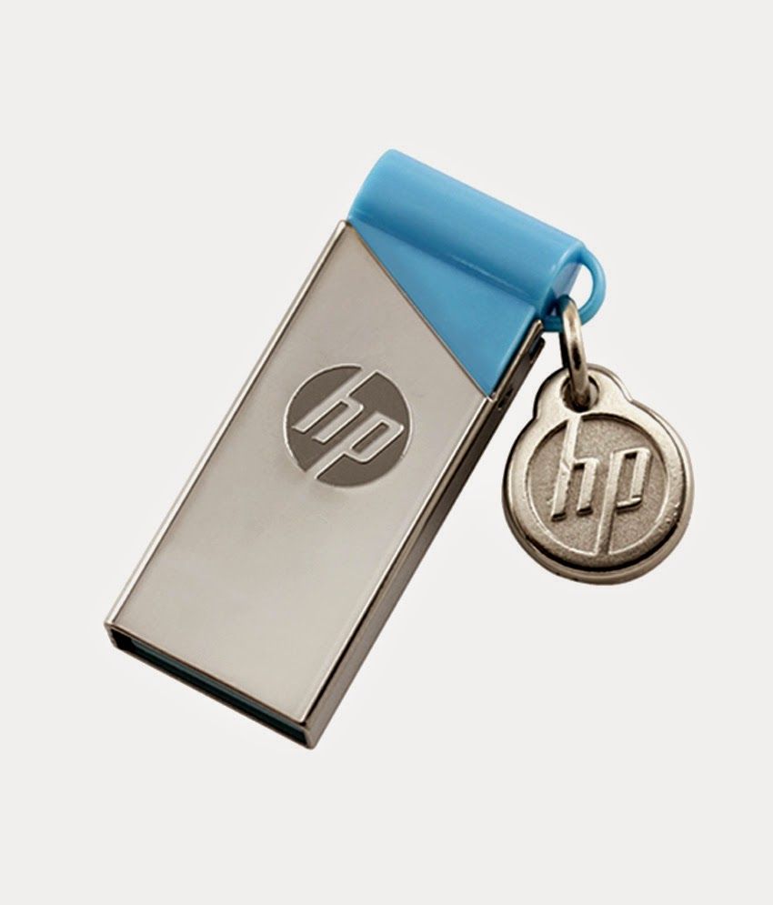 HP v215b 16GB Pen Drive