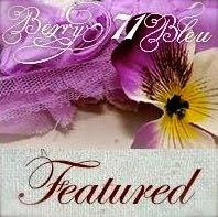 Топ в блоге Berry 71bleu