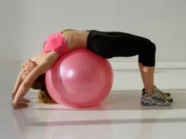El pilates y las buenas posturas