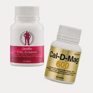 Item: Cal-D-Mag