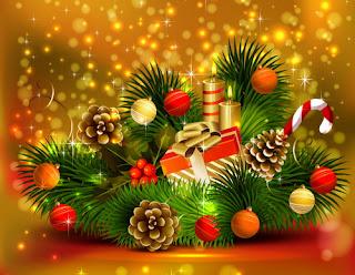 Gambar Merry Christmas 2012