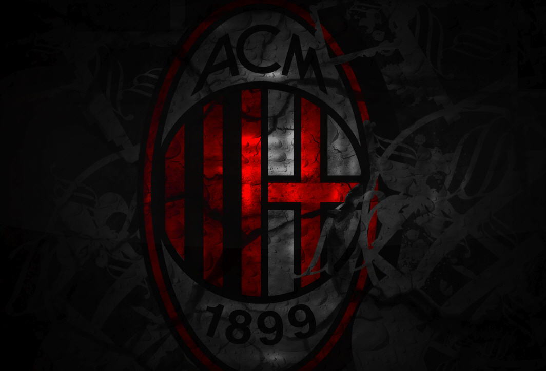 wallpapers hd for mac ac milan football logo wallpaper
