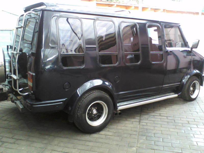 Olx Southafrica Vans For Sale | Autos Post