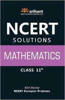Buy NCERT Solutions: Mathematics Class 11th Rs. 66 only at Amazon.