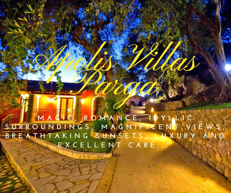 APOLIS VILLAS PARGA